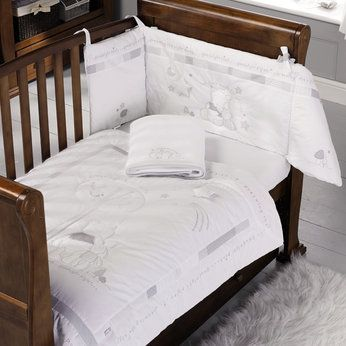 Starry Night Cot Cotbed Bedding Set Ref 0858 £89 99 Baby