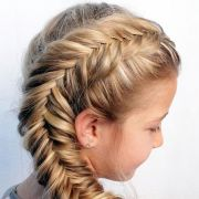 fun summer hairstyles girls