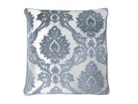 Rodeo Home Alessandra Pillow 24 X 24 Silver by Rodeo Home ...