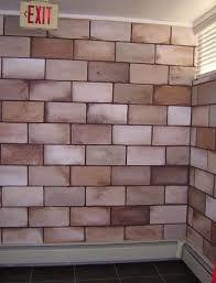 paint basement cinder block walls - Google Search   Office ...