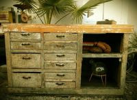 Tops, Butcher blocks and Workbenches on Pinterest