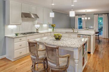 Open Kitchens Photos Interiors White Other Cases Projects