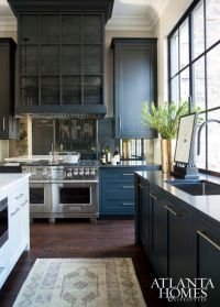 1000+ ideas about Navy Blue Kitchens on Pinterest   Blue ...