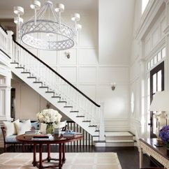 Paint Colors For Living Rooms With White Trim Room Toy Chest Trend Alert Your Walls And Or Cream Maria Killam