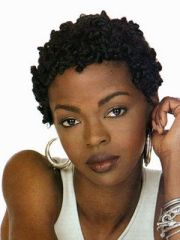 90s hairstyles lauryn hill