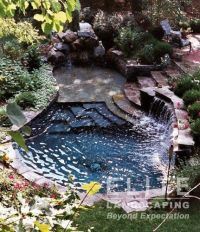 29 Small Plunge Pools to Suit Any Sized Backyard (and ...