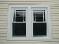 Prairie grid style vinyl replacement windows. | Ideas for ...