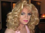 sissy boys with feminine hairstyles