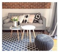 Rug, coffee tables & ottoman from Kmart Australia | HOME ...