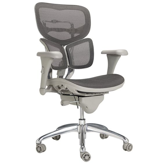 WorkPro PRO767E Commercial MeshBack Executive Chair