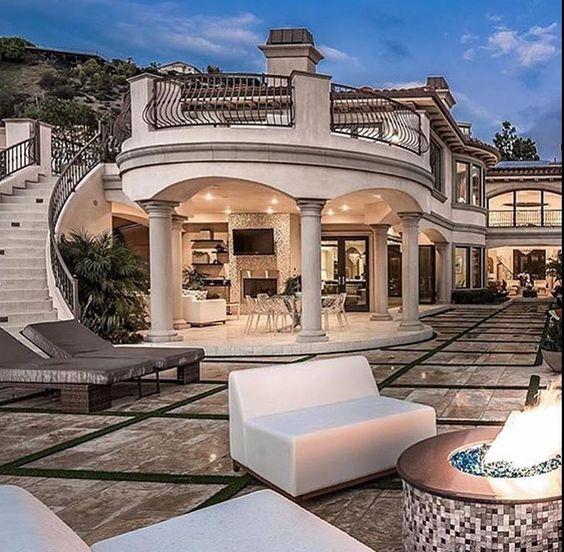 Mi patio es moderno Mi patio es de ladrillo  Luxury