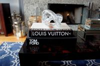 Louis Vuitton and Tom Ford Coffee Table Books | Home ...