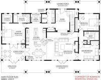 English Cottage Floor Plans | Click to open image ...