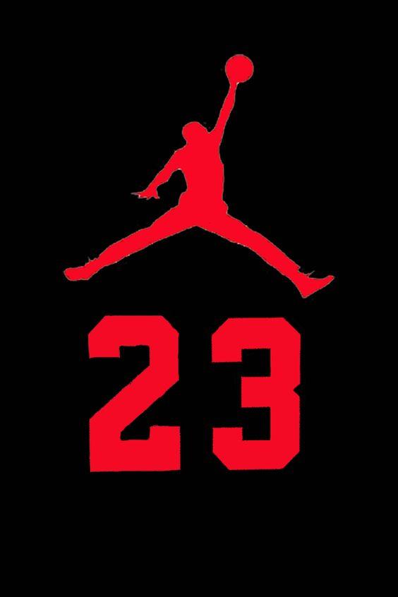 Red Jordan Logo Google Search Things To Wear