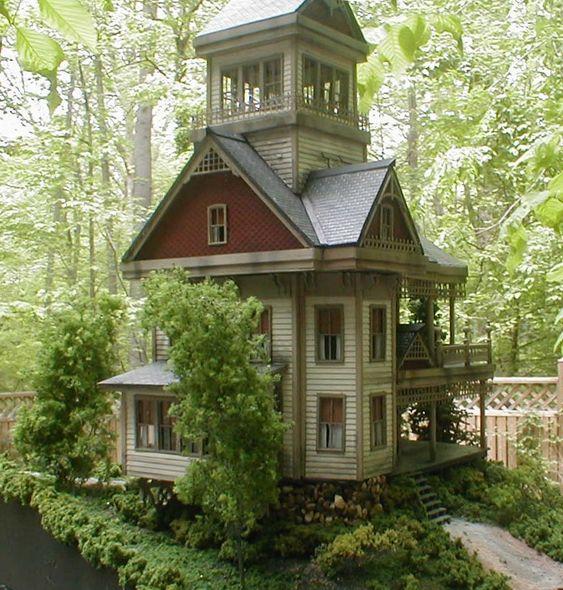 beautiful appalachian gothic three