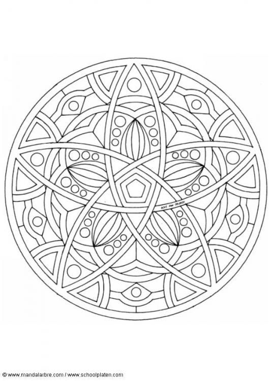 Coloring, Boys and Mandalas on Pinterest