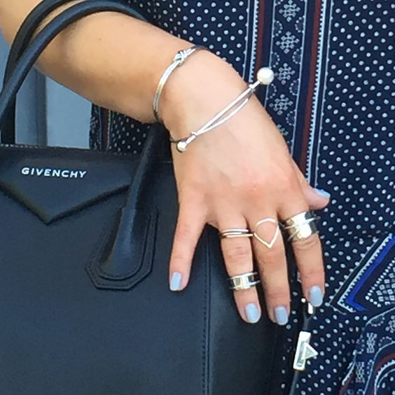 Anarchy Street: Always affordable and on trend jewelry. Use offer code: Kate_T20 for 20% off your next purchase