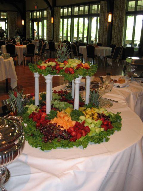 Wedding hors doeuvres  Wedding ideas  Pinterest