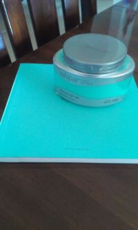 Want Tiffany blue paint? Valspar Seafarer 5007-10A ...