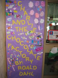 March Is Reading Month Door Decorating