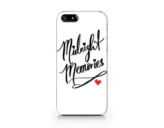 M-626 Midnight Memories- One direction Album for iPhone 4