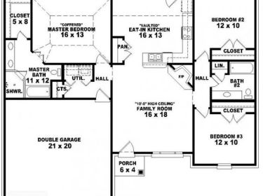 14x36 Mobile Home