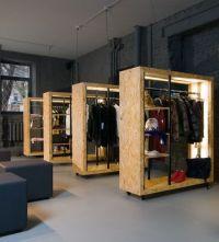 Retail design, Cool retail and Retail on Pinterest