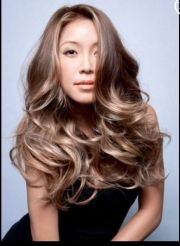 guy tang ombre and hair