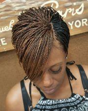 braids black hair and twists