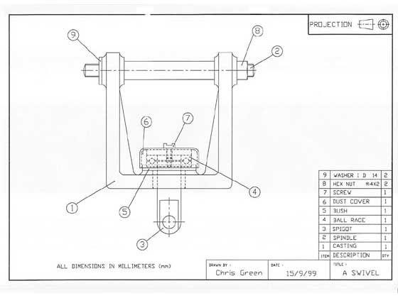 Mechanical engineering, Drawings and Engineering on Pinterest