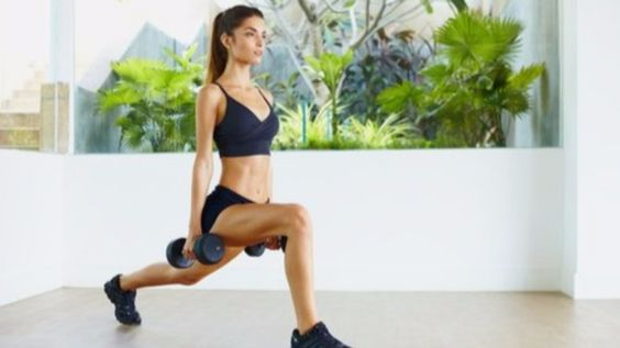 ejercicios para quemar calorías