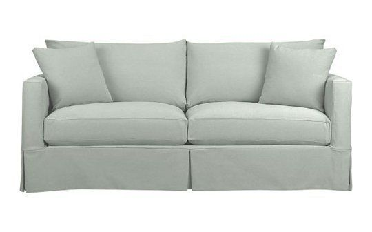 Crate and barrel Best sleeper sofa and Therapy on Pinterest