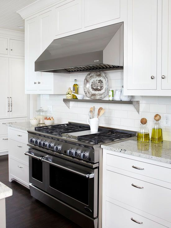 6 Open Shelving Trends For The Kitchen Stace King