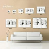 Picture sizes. Canvas size. Wall art. | For the Home ...