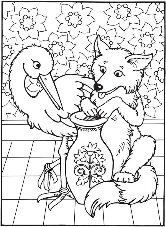 Aesop's fables, Dovers and Dover publications on Pinterest