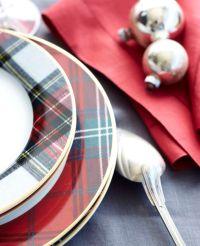 Tableware, Tartan plaid and Tartan on Pinterest