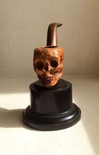 antique carved wooden pipes - DriverLayer Search Engine