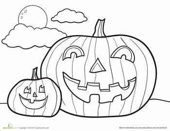 Coloring, Colors and Coloring pages on Pinterest