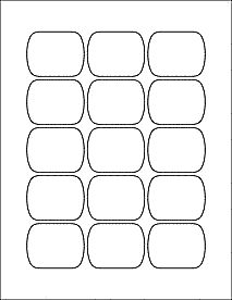 Mint tins, Shape and Blank labels on Pinterest
