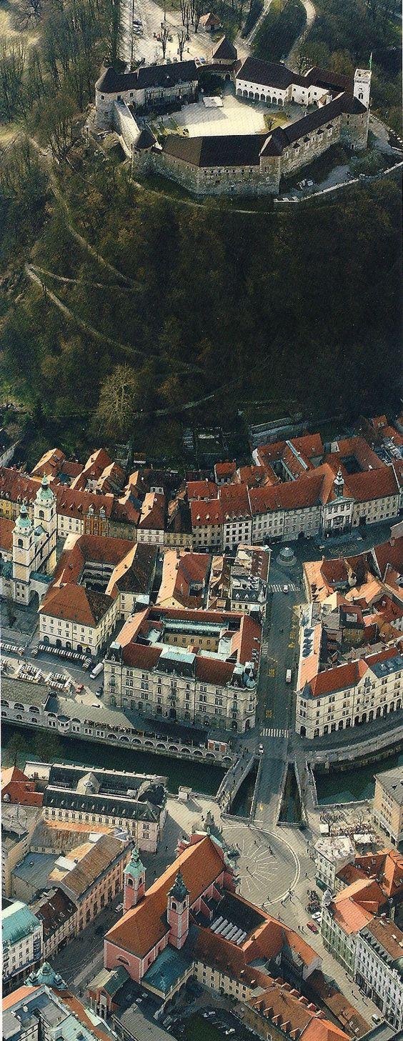 Ljubljana, Slovenia: