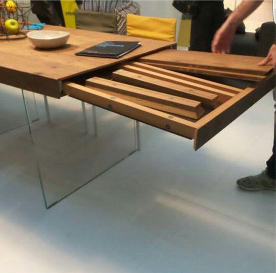 Tavolo 1 Lago Air  Idee per la casa  Pinterest  Tables