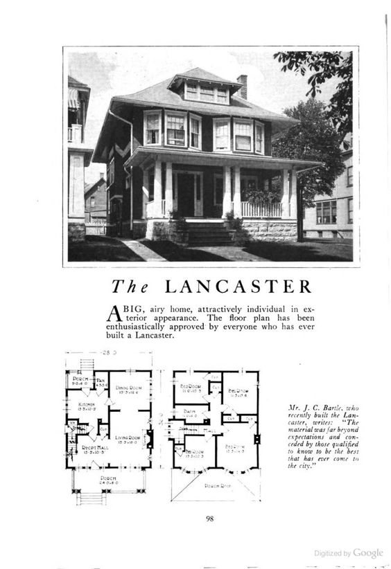 Lancaster, Book and Home on Pinterest
