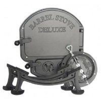 Cheapest 55 Gallon Drum Barrel Stove Kits From Vogelzang ...
