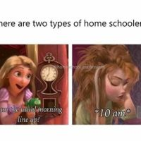 Relatable Things for Homeschoolers