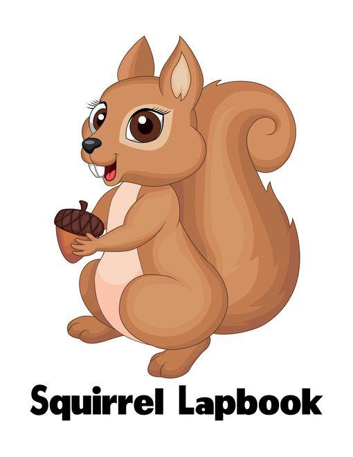 free squirrel unit lesson plan