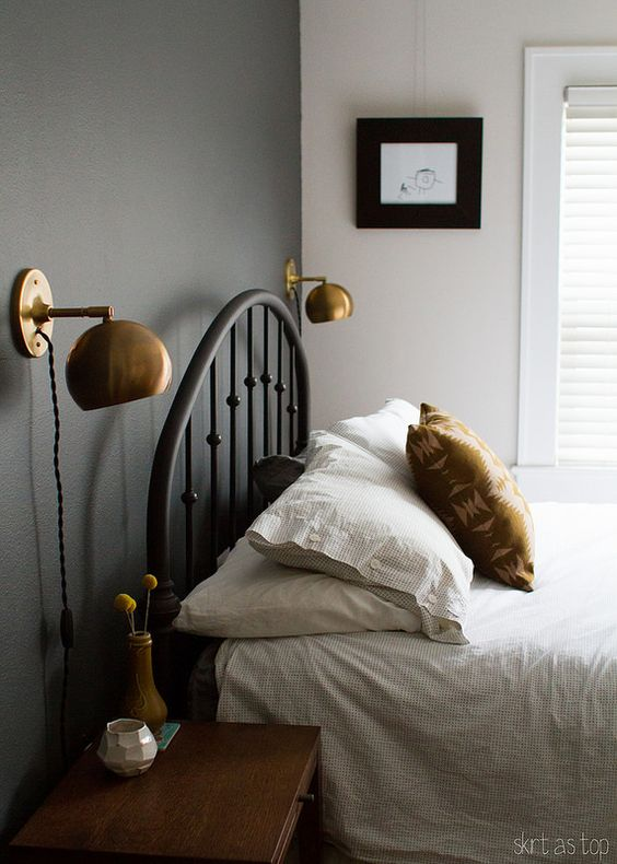 1000 ideas about Bedroom Sconces on Pinterest  Sconces