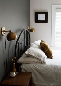 1000+ ideas about Bedroom Sconces on Pinterest | Sconces ...