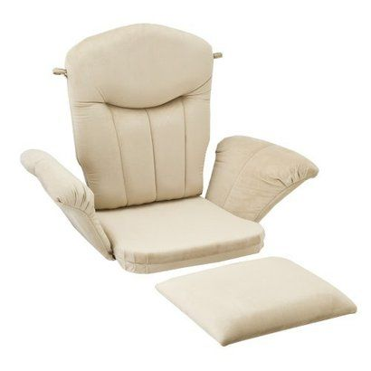 Glider rockers Gliders and Cushions on Pinterest