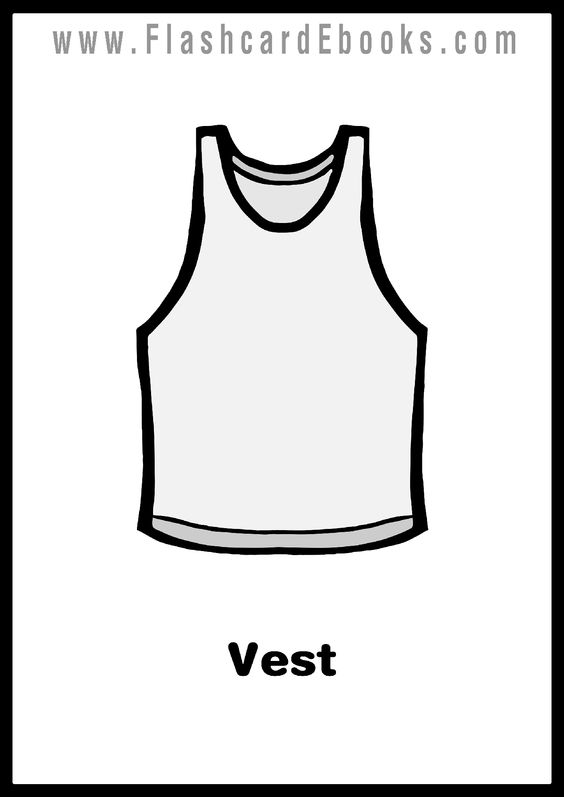 Vests, English and Clothes on Pinterest