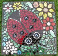 Mosaic Garden Art - Best Online Mosaics Supplier for ...